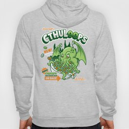 Cthuloops! All New Flavors! Hoody