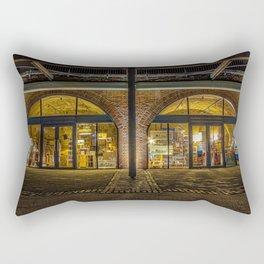 Art Studios. Rectangular Pillow