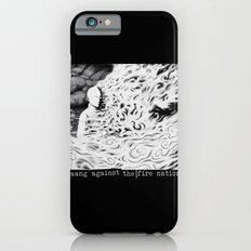 Aang Against the Fire Nation Slim Case iPhone 6s