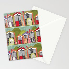 Literally Living in a Jane Austen Novel Stationery Cards