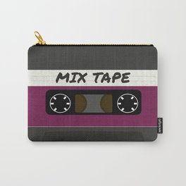 The Mix Tape II Carry-All Pouch