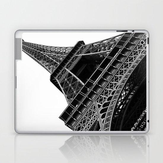 love paris Laptop & iPad Skin