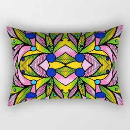 Bromelia Rectangular Pillow