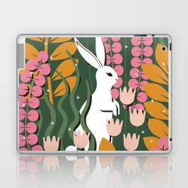Be Gentle To Yourself Laptop & iPad Skin