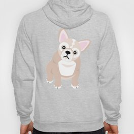 French Bulldog Puppies Hoody