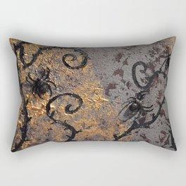 Spiders Rectangular Pillow