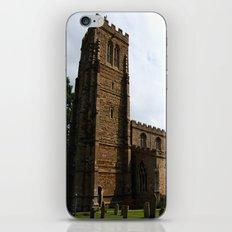 Enchanted Church  iPhone & iPod Skin