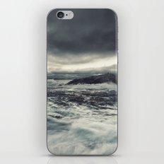 Wash Me Away iPhone & iPod Skin