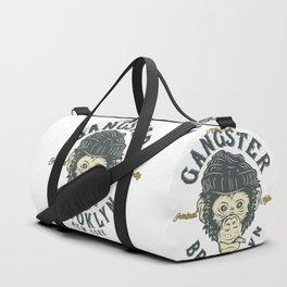 Gangster Brooklyn Duffle Bag