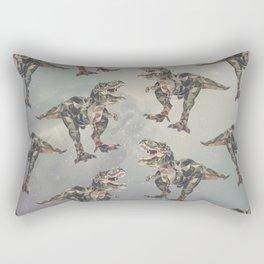 Cosmic Gordon Rectangular Pillow