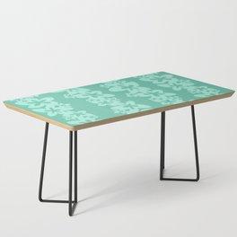 Bromo Coffee Table