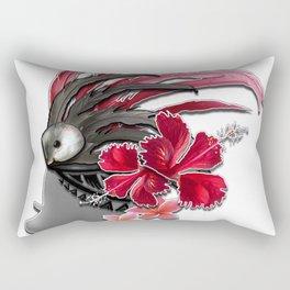 vahine Rectangular Pillow