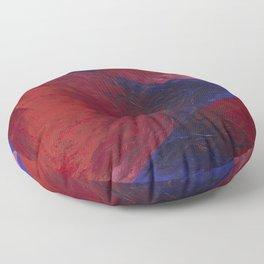 La Mia Madrina Preferita Floor Pillow
