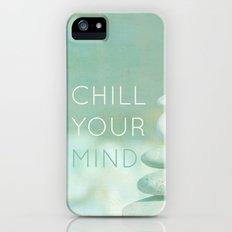 QUOTe iPhone (5, 5s) Slim Case