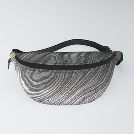 Damascus Blade 1 Fanny Pack