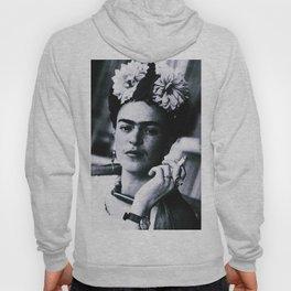 Frida Kahlo Smoke Hoody