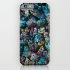 Crystal Points  iPhone 6s Slim Case