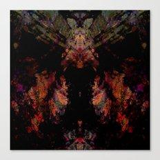 Soulection Compilation Vol. 2 Canvas Print
