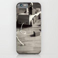 Toy iPhone 6s Slim Case