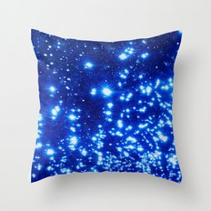 NATURAL SPARKLE 2 Throw Pillow