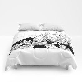 Saiyajin Heroes - Bejita Comforters