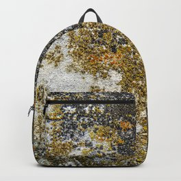 Aged Stone Backpack