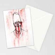 Maf #1 Stationery Cards