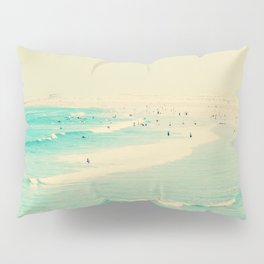 beach sunday II Pillow Sham