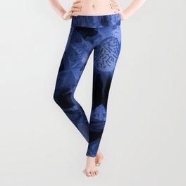 Bonny Blue Leggings