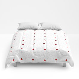 Circular 19 Comforters