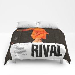Self Rival Comforters