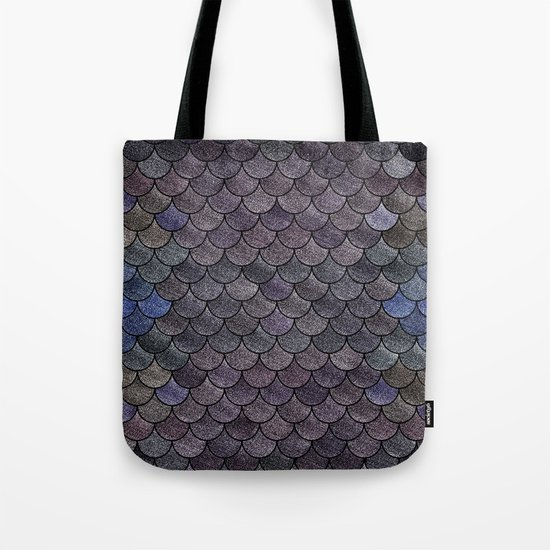 Lovely Pattern II(Glitter Version) Tote Bag