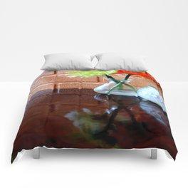 Halfbricking Comforters