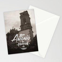 San Antonio de Padua II Stationery Cards