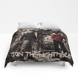 Freddienatural Comforters