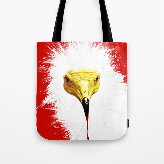 End Game Tote Bag