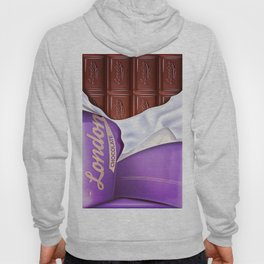 Chocolate bar Hoody