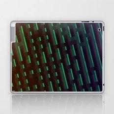City of Glass Laptop & iPad Skin