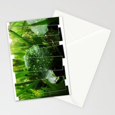 Greenery Stationery Cards