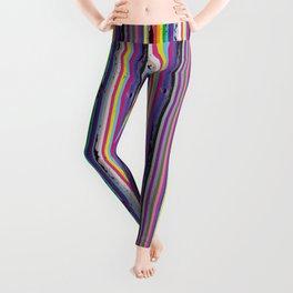 LGBTQ2 Pride Leggings