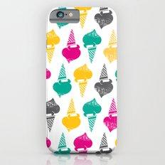 Gelati! Gelati! Gelati! Slim Case iPhone 6s