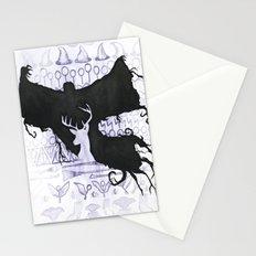 Harry Potter Stationery Cards