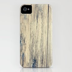 Wood Photography II Slim Case iPhone (4, 4s)