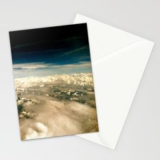 Changing World Stationery Cards