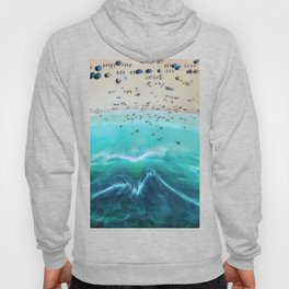 Surf Lessons Hoody
