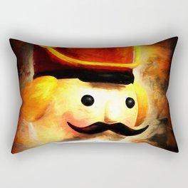 Nutcracker Suite Rectangular Pillow