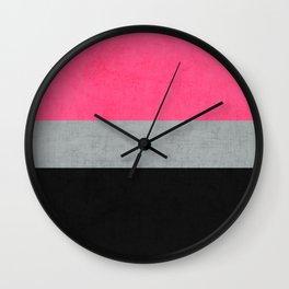 cosmopolitan classic Wall Clock