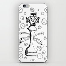 Check Mate iPhone & iPod Skin