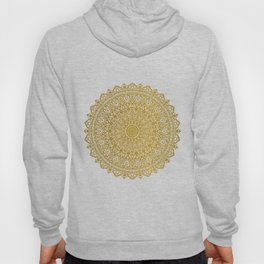 Beautiful Mandala Hoody