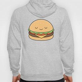 Happy Burger Hoody